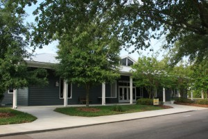 Oakwood Community Chuch