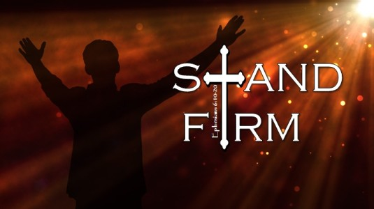 Stand Firm Images Stand Firm
