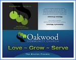 Love Grow Serve Brochure